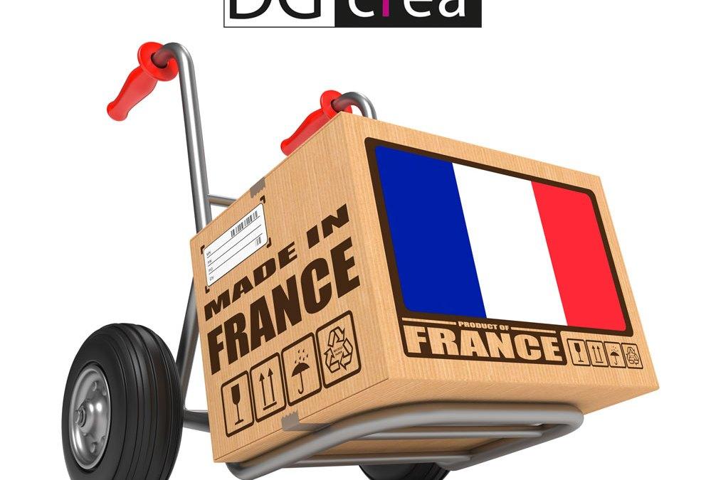 DG CREA – expert des imprimés horticoles made in France