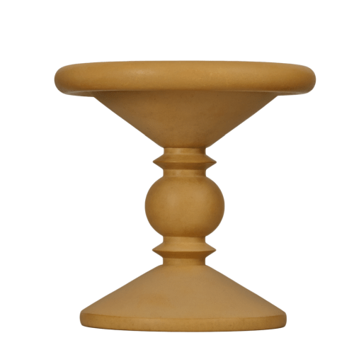 One Handed Stool by Martin Puryear