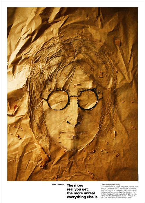 Lennon Poster