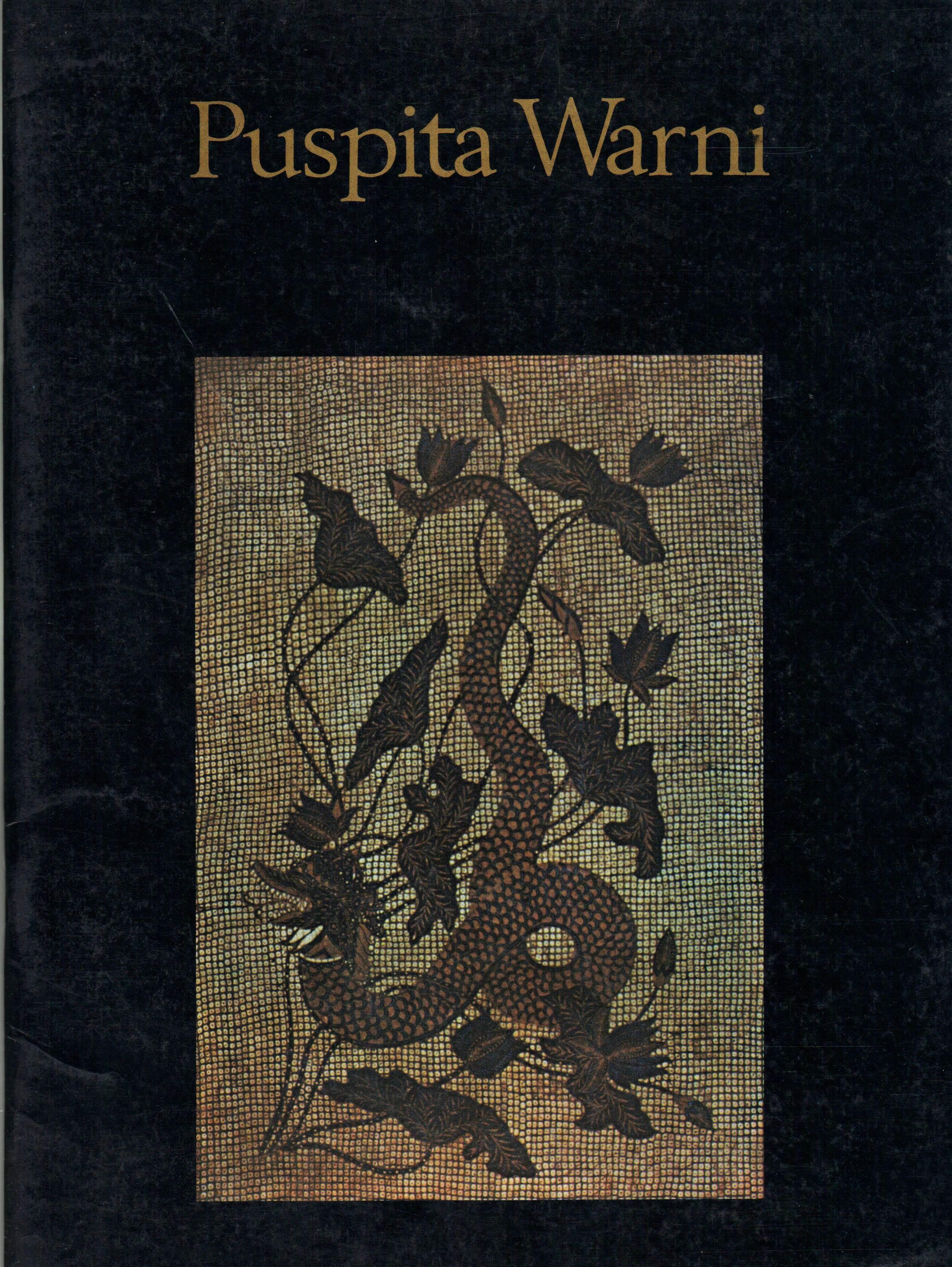 Cover Puspita Warni