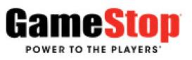 Gamestop Inc. Logo