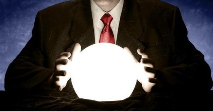 Prediction Crystal Ball