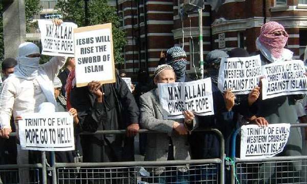 Radical Islam 10