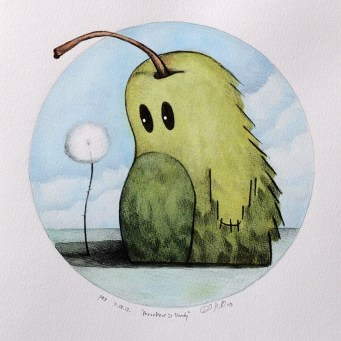 PorcuPear