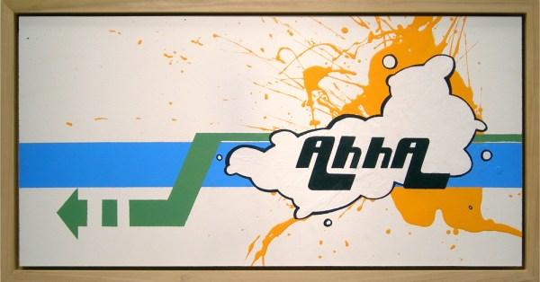 AHHA: Splat