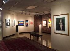 Miro, Calder, & more at The Schumacher Gallery