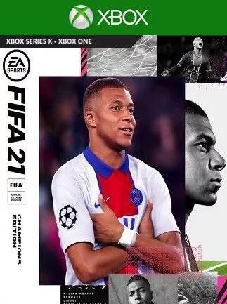 FIFA 21 Main Picture