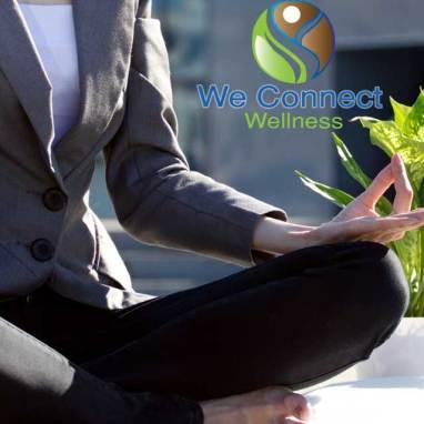 WeConnectWellness