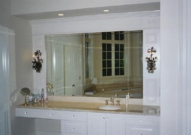 Custom Made Bathroom Mirrors Adelaide - Bathroom Design