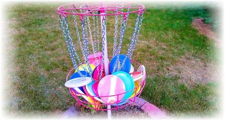 Disc Golf Putters