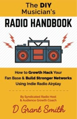 Books For Music Growth For DIY, Indie, & Unsigned Musicians