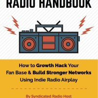Indie Music Submissions music guide diy musician radio handbook