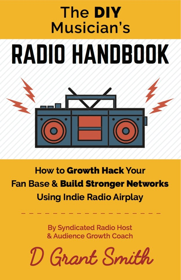 Grow Your Fan Base With Radio Airplay