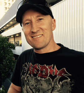 rodney holder music business facts drummer podcaster