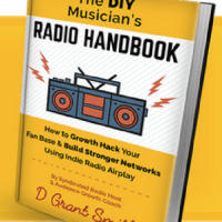 diy musicians radio handbook print how to get radio airplay