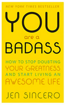 you are a badass jen sincero must read d grant smith reading list