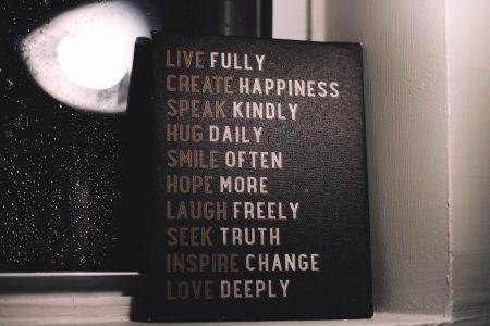inspiration motivation encouragement self-love