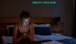 Cute Good Night Prayer Message for My Love 2020