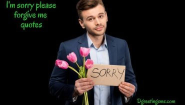 I'm Sorry Please Forgive Me Quotes
