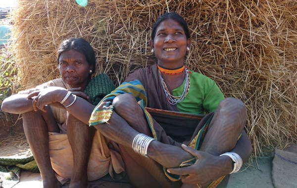 India: Tribes threatened by Conservation, Plan Historic Protest