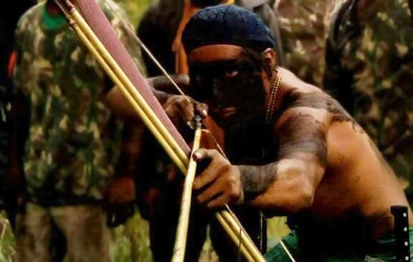 """Guardians of the Amazon"" Seize Illegal Loggers to Protect Uncontacted Tribe"