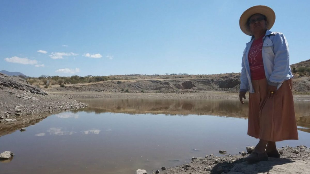 Zapotec Water Sowers Are Fighting to Defend Aquifers