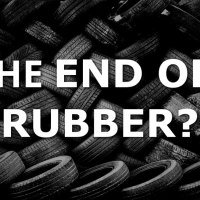Rubber: The Achilles Heel of Industrialization
