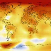 Climate Chaos Is Accelerating