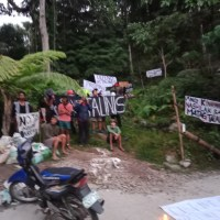 Talinis Ultramarathon Met With Protest