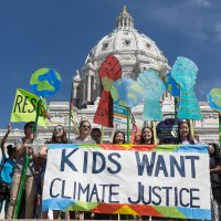 "U.S. Court Rejects ""Our Children's Trust"" Youth Climate Lawsuit"
