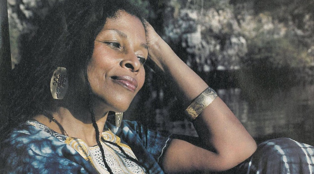 I Am A Black Revolutionary Assata Shakur