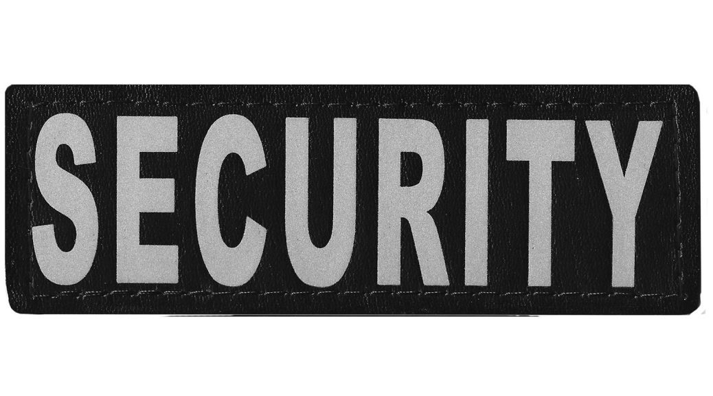 Physical Security for Events
