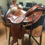 smith saddle