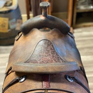 tripping saddle 1