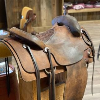 tripping saddle 3