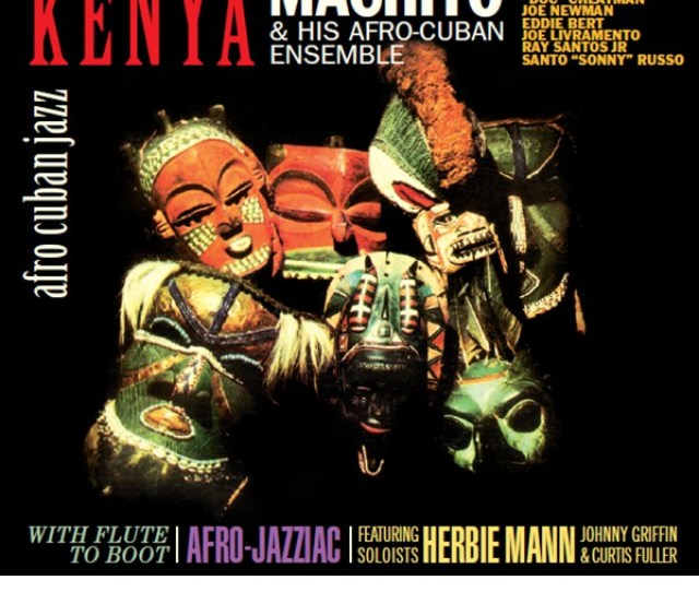 Kenya With Flute To Boot 2 Lp On 1 Cd Digipack