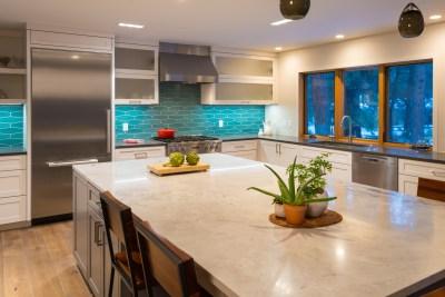 Sunrise Village Kitchen