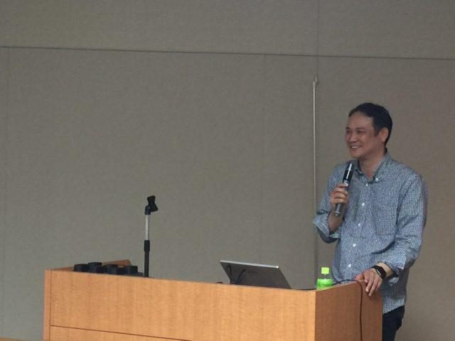 第23回京大データヘルス研究会開催報告