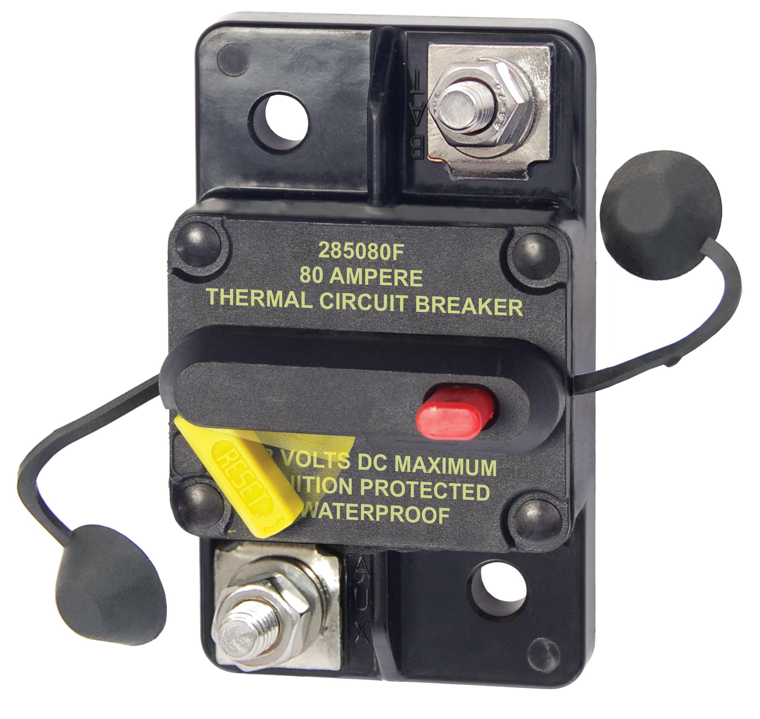 285 Series Circuit Breaker