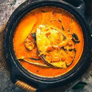 Kerela Fish Curry