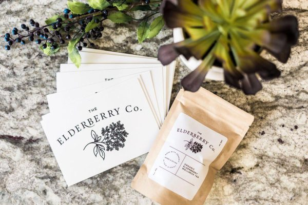 elderberry wellness tea the elderberry co