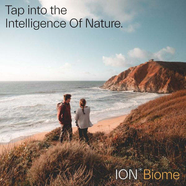 ionbiome intelligence of nature dental hygienists abroad