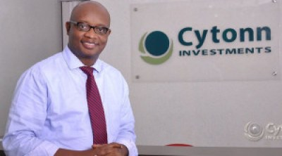 Cytonn Investments CEO Edwin Dande. Photo courtesy of www.capitalfm.co.ke