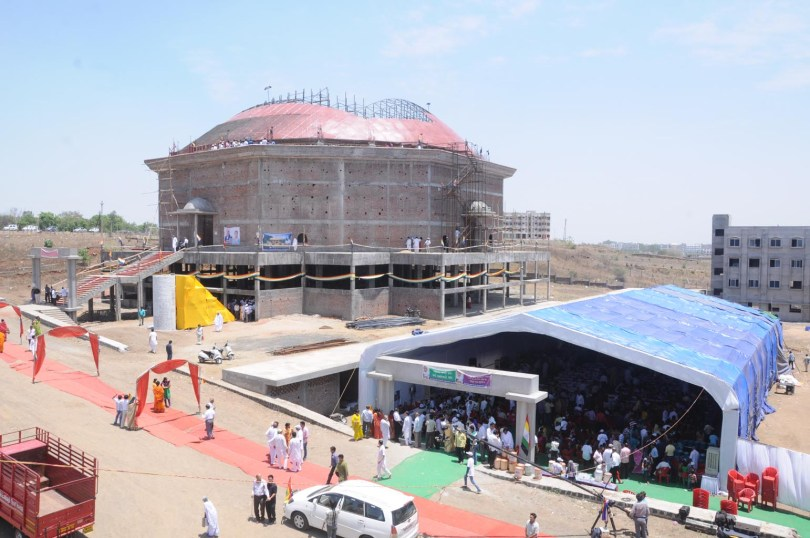 Ddhaidweep-Indore-dome-silanyas-10