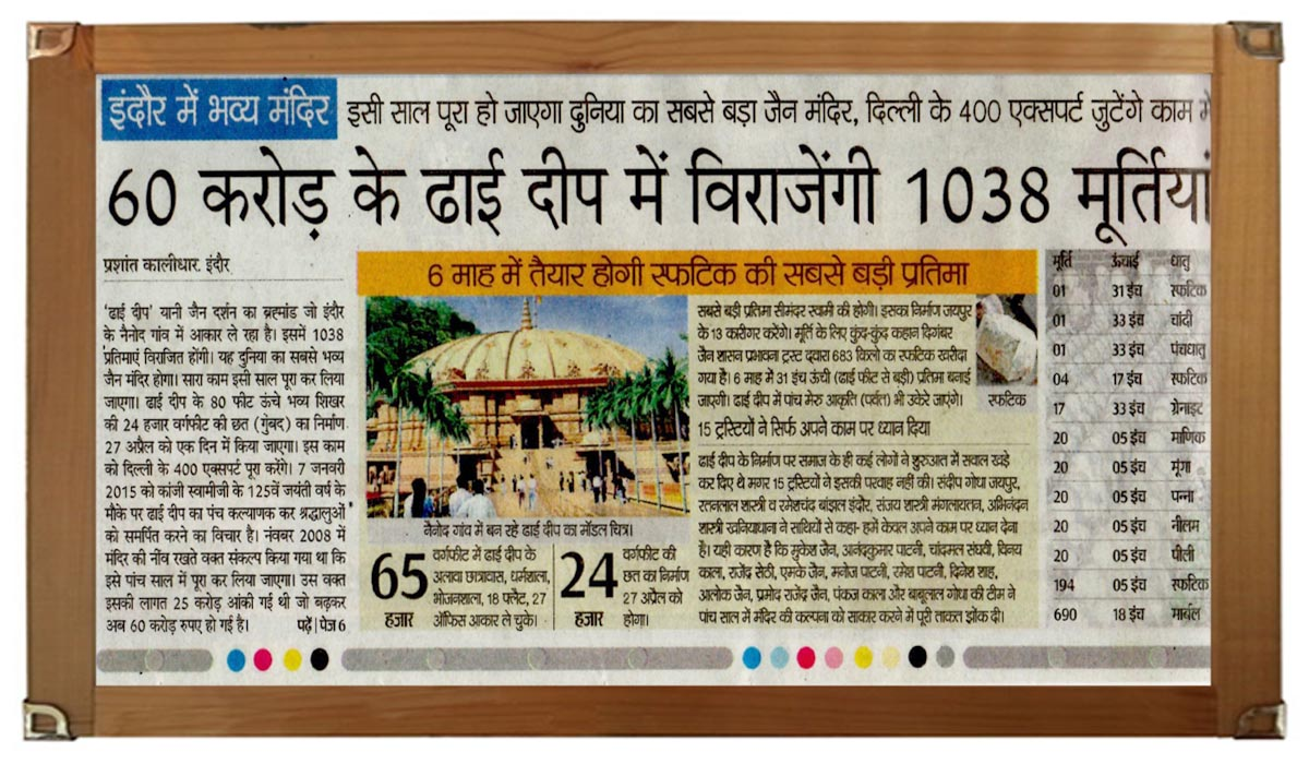 Dhaidweep Indore News Media-06