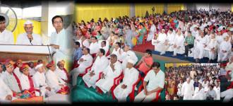 Dhaidweep Jinayatam Me 35 Vediyon Ka Shilanyas 024
