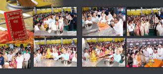 Dhaidweep Jinayatam Me 35 Vediyon Ka Shilanyas031
