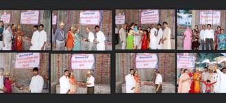 Dhaidweep Jinayatam Me 35 Vediyon Ka Shilanyas035