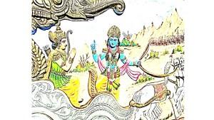 Read more about the article भगवत गीता के 13 लोकप्रिय श्लोक भावार्थ के साथ Popular Shlokas of Bhagwad Geeta