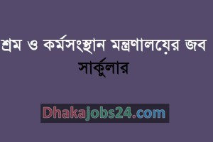 Labour and Employment Ministry Job Circular 2019